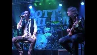 Scott Weiland & The Wildabouts, Circles