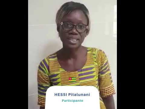 Témoignage de Mme HESSI Pitalunani