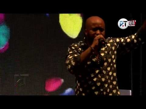 Trigmatic - Nobody knows tomorrow (All Stars Unity Concert 2015)