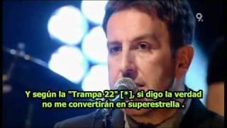 The Specials - Gangsters (subtitulado español), 2009
