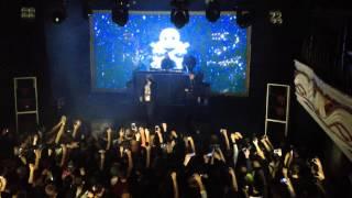 Луперкаль (Horus, Проект Увечье) - Универсум Live @ Театръ Москва 20.11.2015