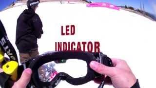 Горнолыжные очки с камерой SMT- 329(Горнолыжные очки с камерой... Катайтесь на горных, сноуборде, снегоходе, гидроцикле или велосипеде, прыгайте..., 2013-10-25T08:26:27.000Z)