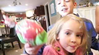 Video GREATEST LEGO BIRTHDAY PARTY EVER FOR SHAE! download MP3, 3GP, MP4, WEBM, AVI, FLV Desember 2017