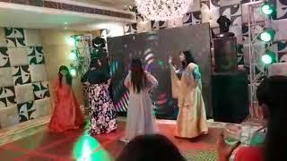 Diamond | Diamond di jhanjhar | wedding dance performance | Gurnam bhullar