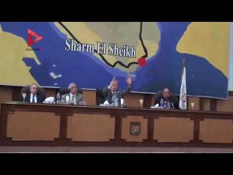 محافظ جنوب سيناء  رفضت الحديث عن استقالة النواب حرصا على الأمن القومي