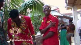 KITENGE FESTIVAL 2012 BY NAIROBI VIP