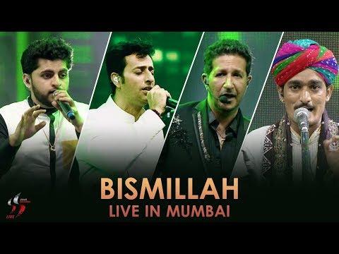 Bismillah   Salim Sulaiman Live   Jubilee Concert Mumbai