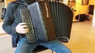 Essais blues avec 2 voix en boîtes dans résonance 4