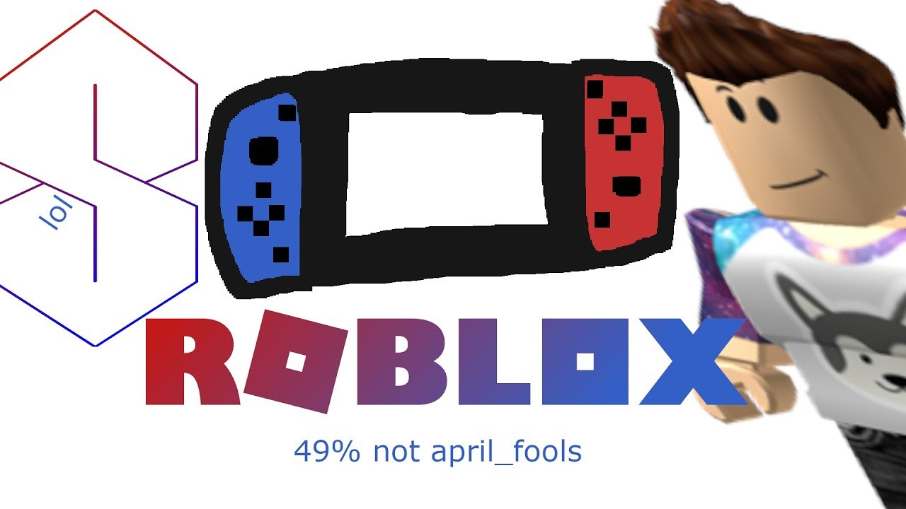 Playing Roblox On Nintendo Switch How 2 Play Roblox On Nintendo Switch Youtube
