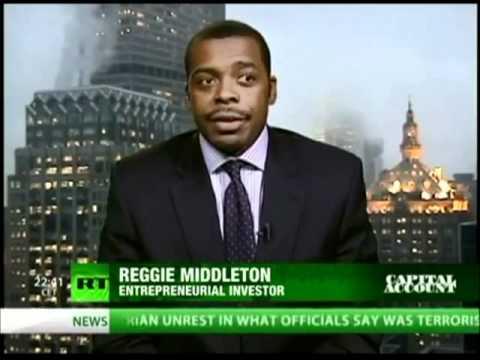Reggie Middleton Illustrates Pitfalls of American Education