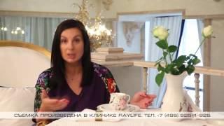 Екатерина Стриженова актриса