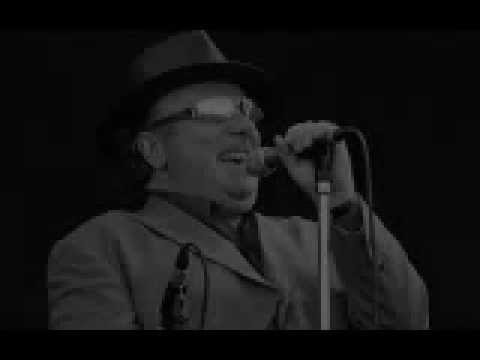 VAN MORRISON _ KEEP IT SIMPLE.