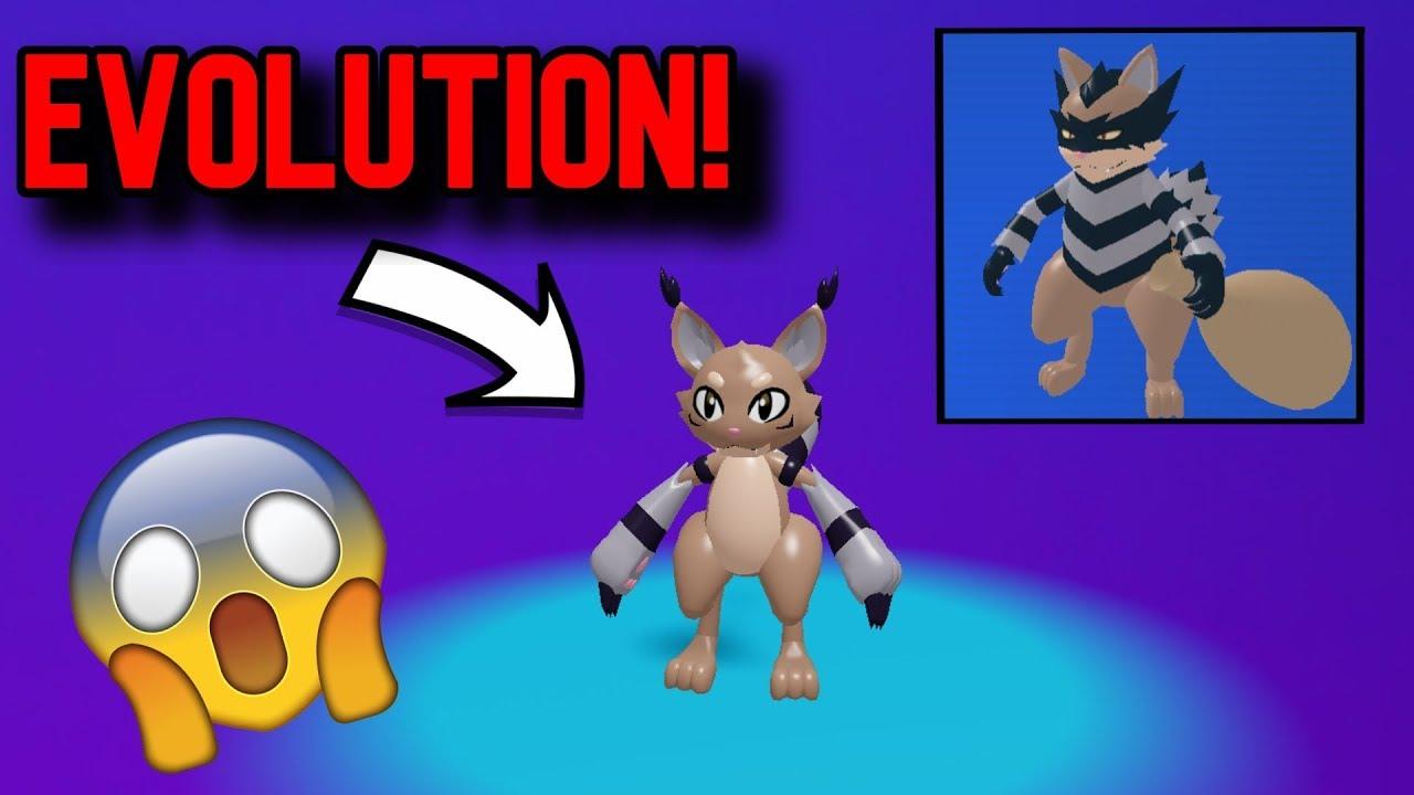 Insane Kleptyke Evolution Op Roblox Loomian Legacy Youtube