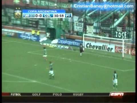 Patronato vs San Lorenzo Copa dela Superliga 2020 EN VIVO from YouTube · Duration:  1 minutes 9 seconds