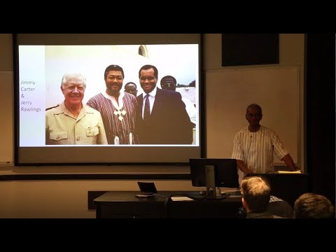 Freedom Gates in Africa: Peace, Democracy, and Access to Knowledge