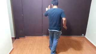 aprende a bailar country 1 pasos simples