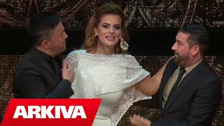Sinan Hoxha & Meda - Xhelozia (Gezuar 2018)