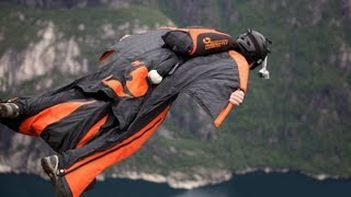 Repeat youtube video Wingsuit Proximity Flying BASE Jumping Compilation