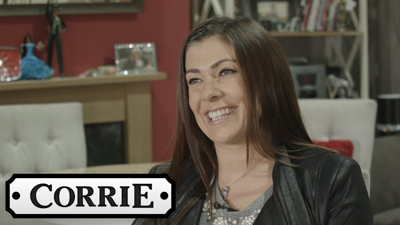 Coronation Street Interview Kym Marsh On Michelle S Ultimatum