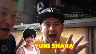 Video JANJI SUCI - Kocaak ! Rafathar Kaget, Papa Sebut Gempi (5/5/18) Part 1 download MP3, 3GP, MP4, WEBM, AVI, FLV Juli 2018