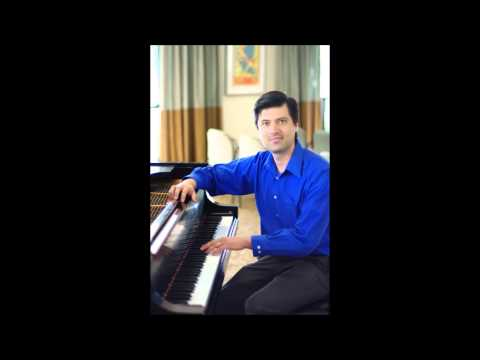 Prelude no. 3 in D minor BWV 935 by J. S. Bach. Performed by Jesus G