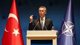 Как действует Россия в Сирии. НАТО и Турция обеспокоены
