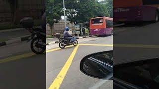 New Kind of Scooter    ViralHog