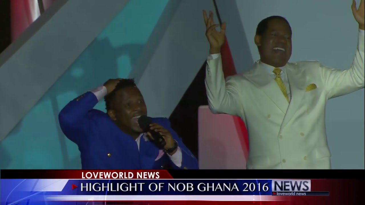Download Eben 's Victory Song With Pastor Chris Dance