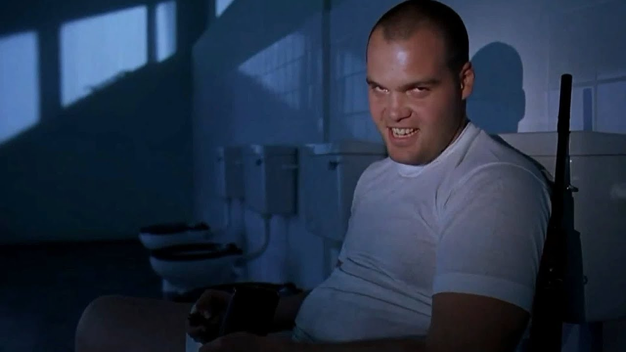 Full Metal Jacket Private Pyle Part 3 Of 3 Youtube