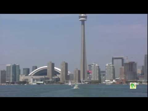Toronto A City To Emulate