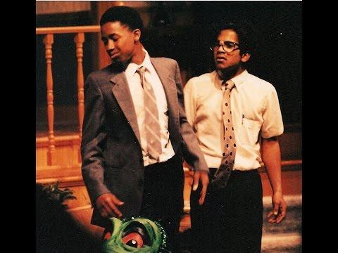 The Nerd 1990 ETHS