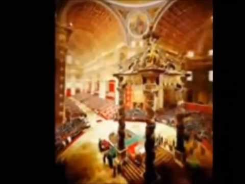 La cattolica babilonia ed il nuovo ordine mondiale 1 di 2