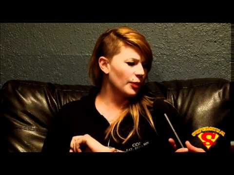 Kittie Interview 9/20/11