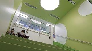 Overcrowding Has Public Schools Going Vertical