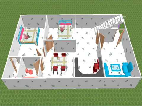 House Design Map HOME DESIGN MAP 120   YouTube