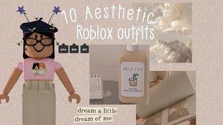 10 Ästhetische Roblox Outfits (Links in desc) || Estheria