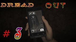 Dreadout / #3 WOW! my gf join me watching =D AND PIG MAN PLZ DIE!!