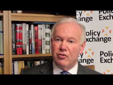 Charles Hendry MP interview | Cutting the cost of cutting carbon