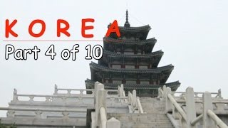 Korea Trip Vlog 4 of 10: Gyeongbokgung Palace and PIZZA HUT Thumbnail