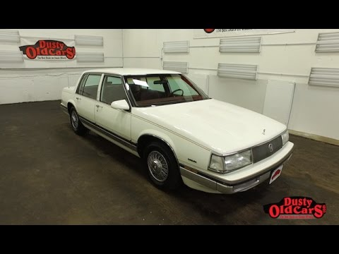 hqdefault dustyoldcars 1988 buick electra park ave sn 1920 youtube 2001 Buick Park Avenue Fuse Box Diagram at aneh.co