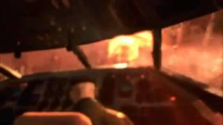 Фрагмент из игры METRO 2034