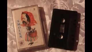 Szczęka teścia  - Przyśpiewki (Dwaj murzyni, O rany Julek, Hahary) / Bohdan Smoleń 2