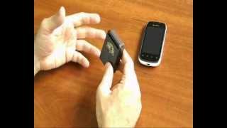 ΑΠΛΟΣ ΕΝΤΟΠΙΣΜΟΣ ΜΕ GPS TRACKER TK106-PART2(Επίδειξη της λειτουργίας απλού εντοπισμού της μικρής συσκευής GPS GSM TK106. H συσκευή είναι κατάλληλη για τον..., 2013-06-05T09:30:45.000Z)