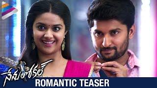 Nenu Local Teaser | Nani | Keerthy Suresh | Nenu Local Movie Teaser | #NenuLocal Latest Telugu Movie