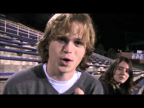 WCU Ultimate Frisbee Intramurals -- Postgame Talk & Another Interview with Long Tom