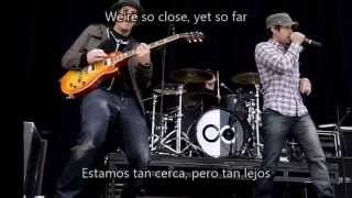 So Close So Far - Hoobastank |Sub, Esp - Ing