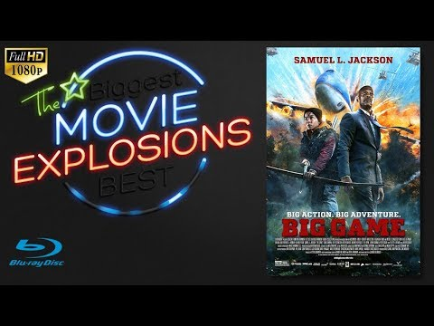 The Best Movie Explosions: The 10s