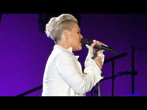 P!nk feat Wrabel 90 Days - HD 11-08-2019