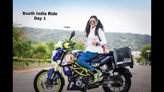 South India Ride    Day 1    Madurai