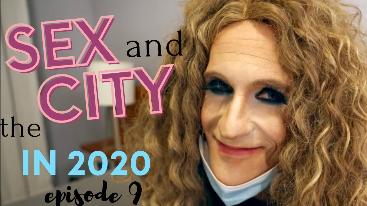 Download Sex and the City (episode 9) Hindsight is 2020